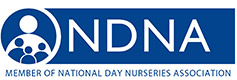 Member National Day Nurseries Asscociation